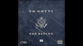 Yo Gotti - R.I.C.O. (Freestyle) [The Return]