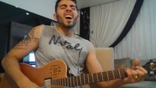 Maiara e Maraisa - Nojo de você - cover Renê