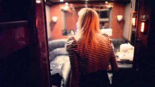 NERVO - Adventures in the USA #5 - On The Tour Bus