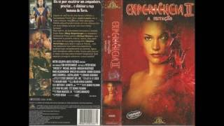 COLEÇÃO DE FILMES EM VHS - FICÇÃO - PARTE 01