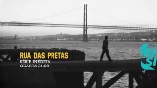 RUA DAS PRETAS - Promo