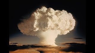 Hydrogen VS Atomic Bomb