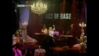 Ace of Base - All That She Wants ( Live Top of the Pops, UK 1993)