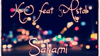 Deathslow ft. Astol - Salvami..