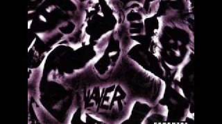 14 I'm Gonna Be Your God (I Wanna Be Your Dog) by Slayer