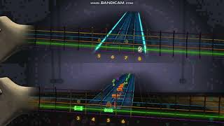 rocksmith2014 Trevor Jones & Randy Edelman - The Last Of The Mohicans Theme_cdlc