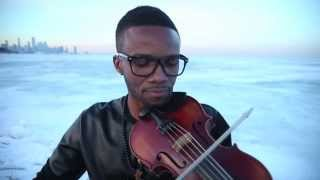Official Acoustic Violin Version - BEYONCE - Drunk In Love - Lee England Jr.