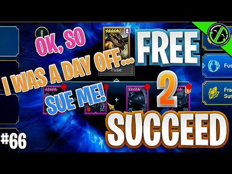 Dude, Look... I Thought It Would Be Today lol | Free 2 Succeed - EPISODE 66