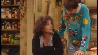 Gilligan's Island Cast as the Cast of Roseanne