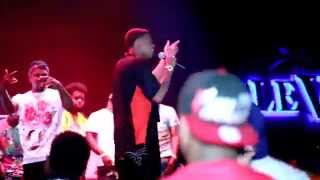 Hercules - Get There Live @ClubLevel