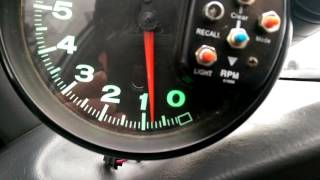 2500W power acoustik