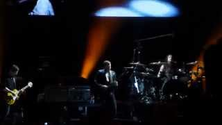 Kings Of Leon - Temple 4/10/14 LIVE in Houston