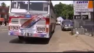 Mathara Young Girl In The Bus XXX Videos width=