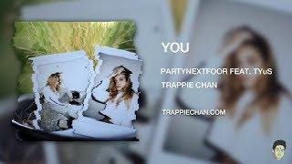 [FREE] PARTYNEXTDOOR x TYuS x Bryson Tiller Type Beat - You | Trappie Chan