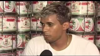 Repórter Rio apresenta carnaval que escolas mirins vão levar para Sapucaí