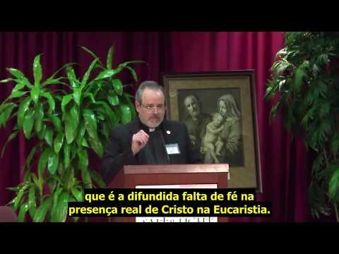 Lembrando o Padre Bill Casey: O maior problema na Igreja Católica atualmente