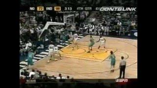 NBA Crossovers mix