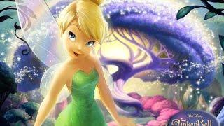 Tinker Bell Novo Desenho em Portugues da Disney [Fada Sininho] Tinkerbell Movie - BrinksToysKids