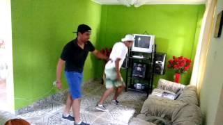 Olha a Explosão - MC Kevinho - Coreografía (G and J)