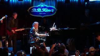 Jerry Lee Lewis - Great Balls of Fire (Live at BB King's)