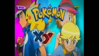 Pokemon XY e Z Abertura PT PT
