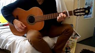 Clara Luciani - La grenade -tuto guitare YouTube En Français