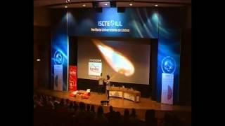 WILSON BEATBOX - Wilson Paiva - 13ª Conferência AUDAX
