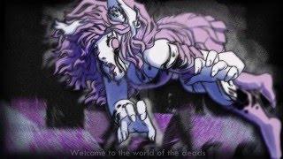 ◙Raku◙ Lavender town 【Acapella&Lyrics】