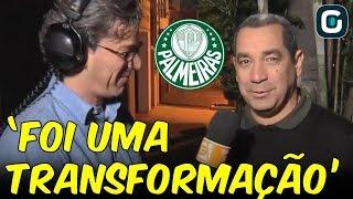 Entrevista EXCLUSIVA: ZINHO | Especial Palmeiras 105 anos