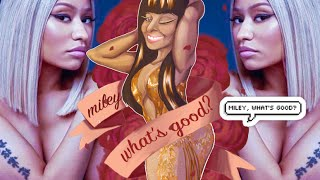 Nicki Minaj - Down In The DM (Verse) (Subtitulado en español)