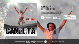 Canelita - Mi yegua torda (Audio Oficial)
