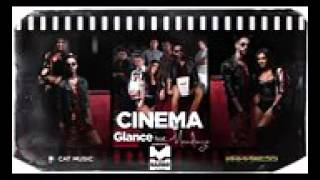Mandinga feat Glance -Cinema