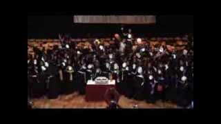 Trailer Finalista 2012/2013 da Universidade de Cabo Verde