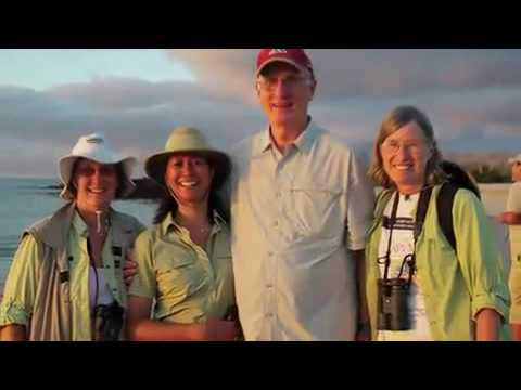 The WOW! Travel Club 2009 – Galapagos Islands