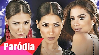 Simone & Simaria - Loka ft. Anitta (Paródia/Redublagem)