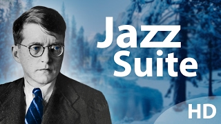 Shostakovich - Second Waltz from the Jazz Suite (HD)