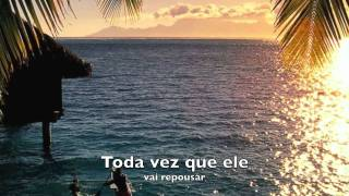 Shimbalaie- Maria Gadù + Lyrics HD