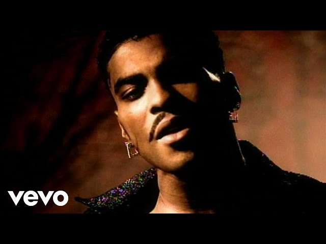 only when ur lonely oficial video by ginuwine