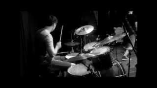 Netherworld - Enter the Void (Live drumcam)