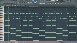 Tiesto & KSHMR ft.Talay Riley - Harder (FLP Free Download)