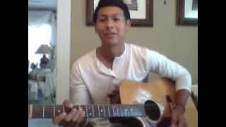 How to play Merengue guitar