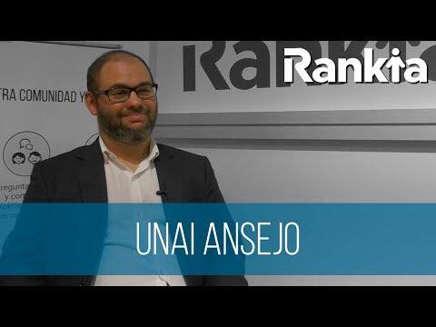 Mejor Robo Advisor del año 2017: Indexa Capital, entrevistamos a su CEO, Unai Ansejo, en la Entrega de Premios Rankia.