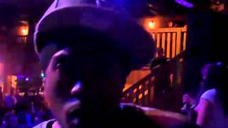 O-Starz gives away Dom P at Lil Flip concert