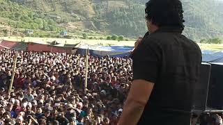 Biraj bhatt dialogue Bhojpuri बिराज भट्टले दर्शकको आग्रहमा भोजपुरि डायलग