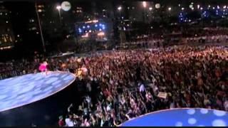 Claudia Leitte -  Me Chama De Amor