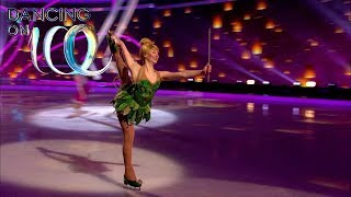 Disney On Ice Comes to Dancing on Ice!   Dancing On Ice 2018