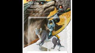 Zelda: Twilight Princess HD & Wolf Link amiibo ARE Coming!!!