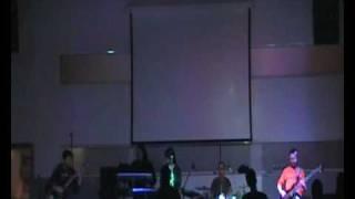 Banda Aipod Ao Vivo Menina estás a Janela UHF 0001