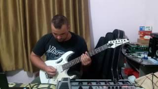 Dono do Mundo - Fernandinho  (Solo cover)