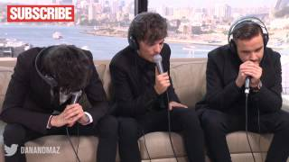 One Direction Hear A Cover of 'Steal My Girl'